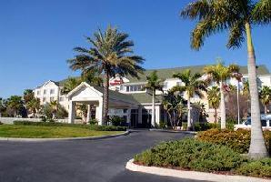 Hotel Hilton Garden Inn Sarasota - B