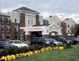 Hotel Hyatt House Branchburg