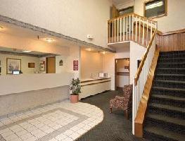 Hotel Ramada Limited Crawfordsville
