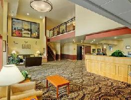 Hotel Ramada Ocean Shores Wa