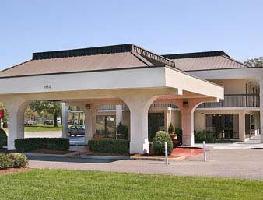 Hotel Ramada Norfolk