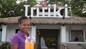Hotel Iririki Island Resort & Spa