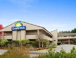 Hotel Days Inn Bellevue Seattle