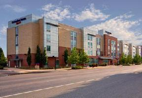 Hotel Springhill Suites Denver At Anschutz Medical Campus
