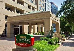 Hotel Courtyard Arlington Rosslyn