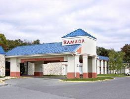 Ramada Altoona Hotel And Confe
