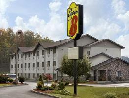 Hotel Super 8 Altoona