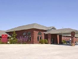 Hotel Ramada Decatur
