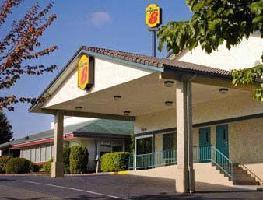 Hotel Super 8 Bremerton
