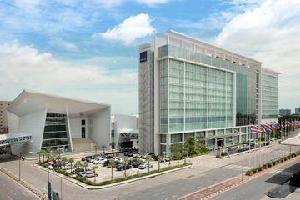 Hotel Novotel Bangkok Impact