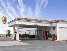 Hotel Super 8 Abilene North