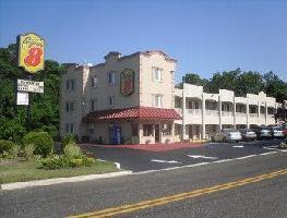 Hotel Super 8 Absecon/atlantic City Area Nj