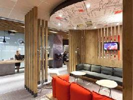 Hotel Ibis Moscow Centre Bakhrushina