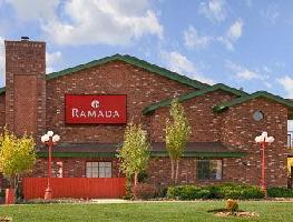 Hotel Ramada Flagstaff West Near Nau