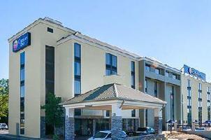Hotel Comfort Inn Medical Park