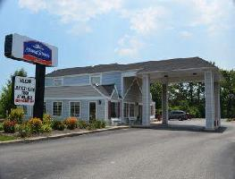 Hotel Baymont Inn And Suites Atlantic City West