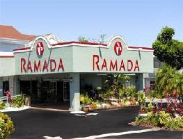 Hotel Ramada Fort Lauderdale Airport/cruise Port