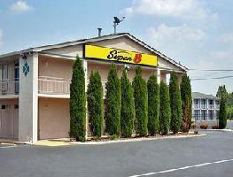 Hotel Super 8 Gastonia