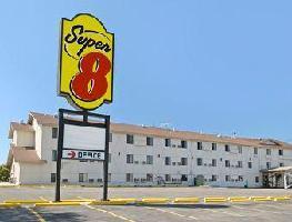 Hotel Super 8 Great Falls Mt