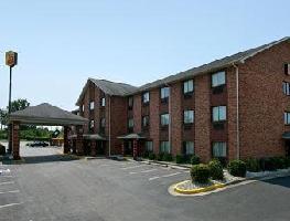 Hotel Super 8 Georgetown