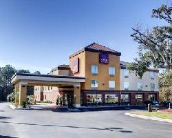 Hotel Comfort Suites Biloxi - Ocean