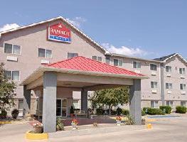 Hotel Ramada Limited Bismarck Northe