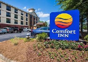 Hotel Comfort Inn Alpharetta