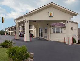 Hotel Super 8 Antioch/nashville Sout