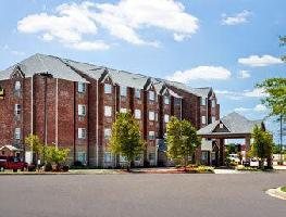 Hotel Microtel Inn And Suites Hattiesburg