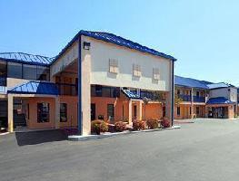 Hotel Super 8 Hattiesburg South