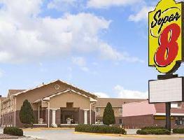 Hotel Super 8 Gallup