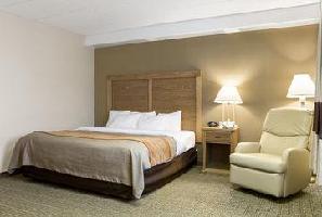 Hotel Comfort Inn Bismarck
