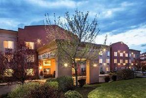 Hotel Doubletree By Hilton Bend