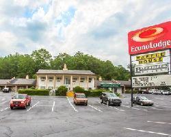 Hotel Econo Lodge Birmingham