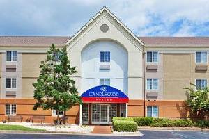 Hotel Candlewood Suites Birmingham -