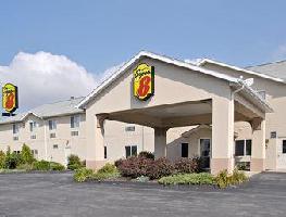 Hotel Super 8 Bettendorf