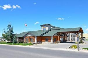 Hotel Best Western Yellowstone Crossing