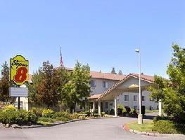 Hotel Super 8 Bend