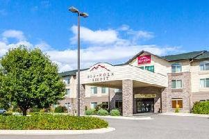Big Horn Resort, An Ascend Collection Hotel