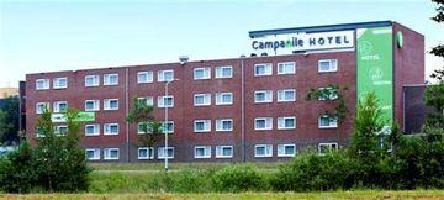 Hotel Campanile - Breda