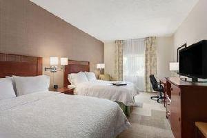 Hotel Hampton Inn - Conference Cente