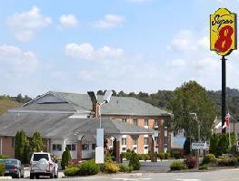 Hotel Super 8 Hillsville