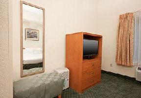 Hotel Fairfield Inn & Suites Beaumon