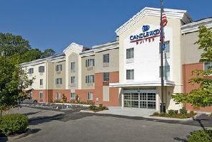 Hotel Candlewood Suites Burlington