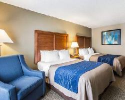Hotel Comfort Inn I-95 North
