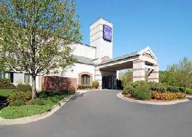 Hotel Sleep Inn Biltmore