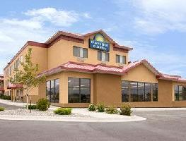 Hotel Days Inn & Suites Bozeman