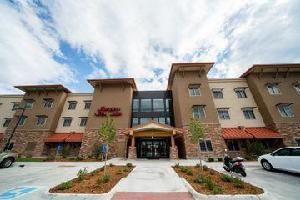 Hotel Hampton Inn - Suites Boulder-n