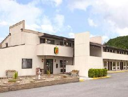 Hotel Super 8 Bridgeport/clarksburg