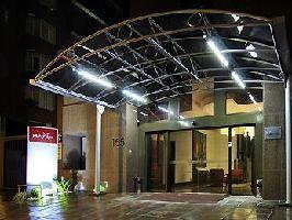 Hotel Mercure Porto Alegre Moinhos De Vento